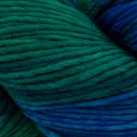 Malabrigo Merino Worsted 137 Emerald Blue